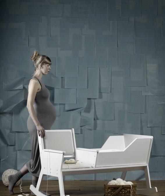 Veszélyeztetett terhesség és a hintaszék